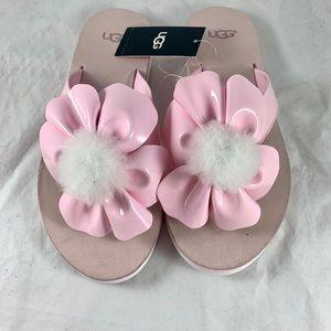 Ugg Poppy Flip Flops